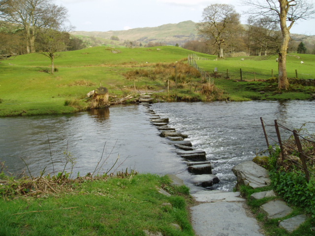 Stepping Stones and a Clear Path Forward